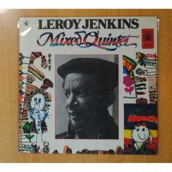 LEROY JENKINS - MIXED QUINTET - MAXI