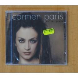 CARMEN PARIS - PA MI GENIO - CD