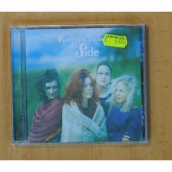 KATHRYN TICKELL & THE SIDE - KATHRYN TICKELL & THE SIDE - CD