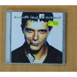 ALEJANDRO SANZ - MTV UNPLUGGED - CD
