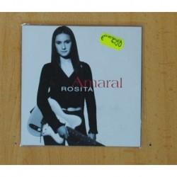 AMARAL - ROSITA - CD