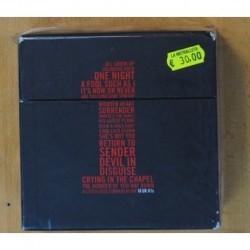 ELVIS PRESLEY - 18 UK - BOX - 18 CD