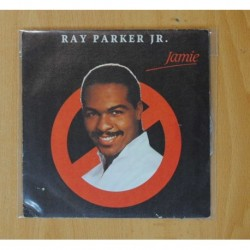 RAY PARKER JR - JAMIE / CHRISTMAS TIME IS HERE B.S.O. GHOSTBUSTERS - SINGLE