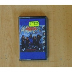 ANTHRAX - I´M THE MAN - CASSETTE
