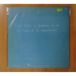 LAS RUEDAS - SON PARA TI - LP [DISCO VINILO]