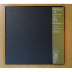 ASWAD - DISTANT THUNDER - LP [DISCO VINILO]