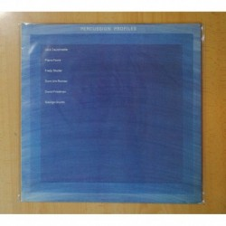 SHIRLEY BASSEY - YO, CAPRICORNIO - LP [DISCO VINILO]