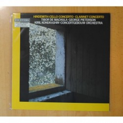 SHIRLEY BASSEY - GOLDEN RECORD - LP [DISCO VINILO]