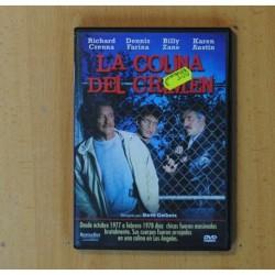 LA COLINA DEL CRIMEN - DVD