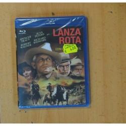 LA LANZA ROTA - BLURAY