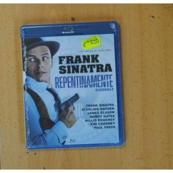 REPENTINAMENTE - BLURAY