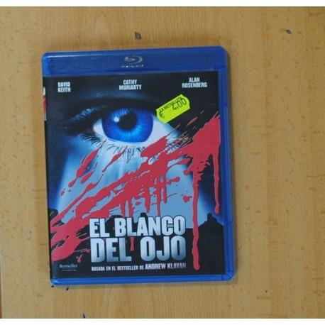 EL BLANCO DEL OJO - BLURAY