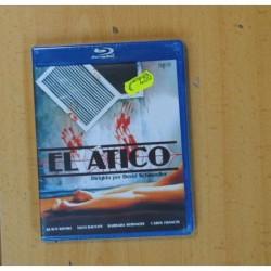 EL ATICO - BLURAY