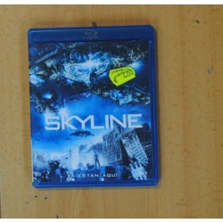 SKYLINE - BLURAY