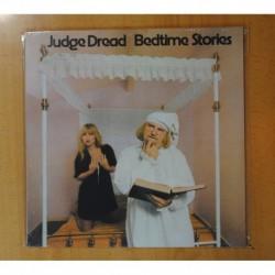 JUDGE DREAD - BEDTIME STORIES - LP