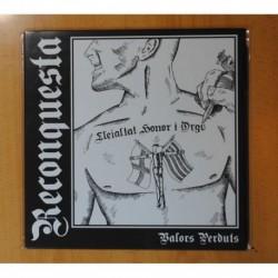 ENRIQUE GUZMAN - DAME FELICIDAD + 3 - EP [DISCO VINILO]