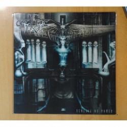 SANDIE SHAW - MARIONETAS EN LA CUERDA + 3 - EP [DISCO VINILO]