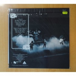 ELVIS PRESLEY - ROCK AND ROLL - ROCK ETERNO - LP [DISCO VINILO]