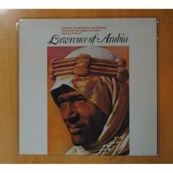 VARIOS - LAWRENCE OF ARABIA - BSO - LP