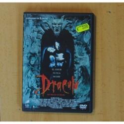 DRACULA - DVD