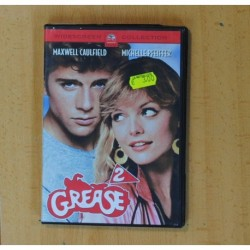GREASE 2 - DVD