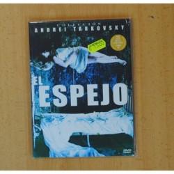 EL ESPEJO - DVD
