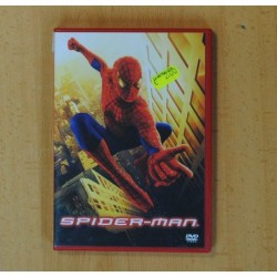 SPIDER-MAN - DVD