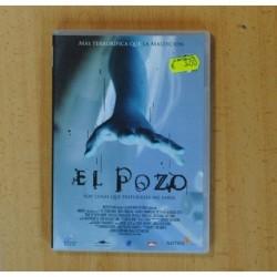 EL POZO - DVD