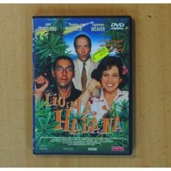 LIO EN LA HABANA - DVD