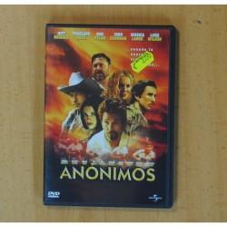ANONIMOS - DVD
