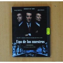 UNO DE LOS NUESTROS - DVD