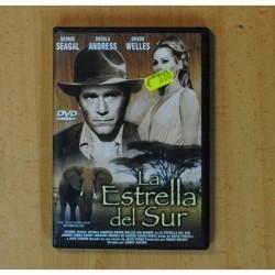 LA ESTRELLA DEL SUR - DVD