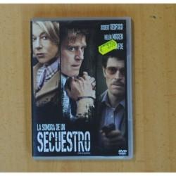 LA SOMBRA DE UN SECUESTRO - DVD