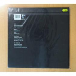 ANTONIO MOLINA - SOY EL CANTE + 3 - EP [DISCO VINILO]