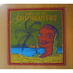CHUNGUITOS - BAILA CON LOS CHUNGUITOS - LP