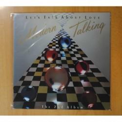 THE ORIGINAL TRINIDAD STEEL BAND - THE ORIGINAL TRINIDAD STEEL BAND - LP [DISCO VINILO]