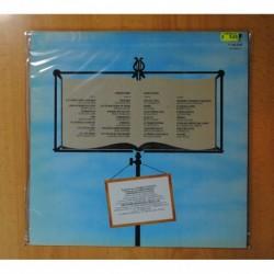 JACQUES BREL - SOLO HUBO UN JACQUES BREL - LP [DISCO VINILO]