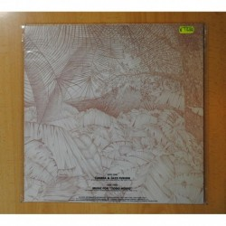 ÑU - A GOLPE DE LATIGO - LP [DISCO VINILO]