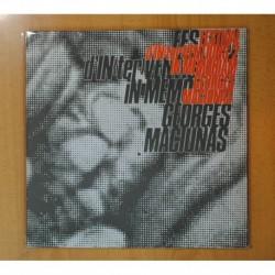 VARIOS - FESTIVAL D INTERVENTIONS / IN MEMORIAM GEORGE MACIUNAS - LP