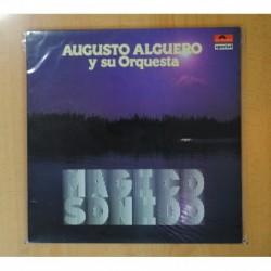 AUGUSTO Y SU ORQUESTA - MAGICO SONIDO - LP