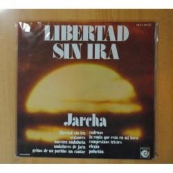 JARCHA - LIBERTAD SIN IRA - GATEFOLD - LP
