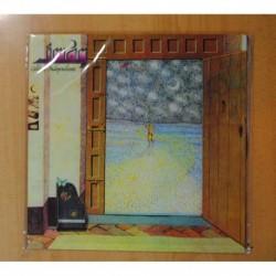 IMAN - CALIFATO INDEPENDIENTE - GATEFOLD - LP