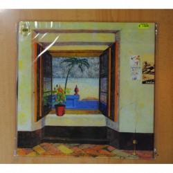 NATI MISTRAL - MALAGUEÑA + 3 - EP [DISCO VINILO]
