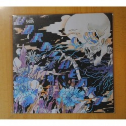 THE SHINS - THE WORMS HEART - LP