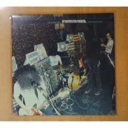 THE FLAMING LIPS - PSYCHIATRIC EXPLORATIONS OF THE FETUS WITH NEEDLES - 2 LP