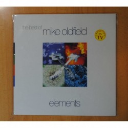 MIKE OLDFIELD - THE BEST OF MIKE OLDFIELD / ELEMENTS - L