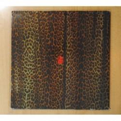 SASQUATCH - II - LP [DISCO VINILO]