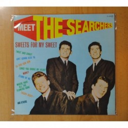 THE SEARCHERS - SWEETS FOR MY SWEET - LP