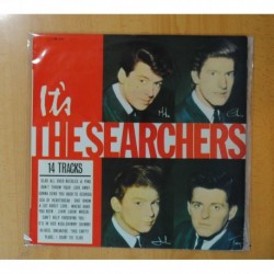 THE SEARCHERS - IT S THE SEARCHERS - LP