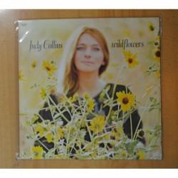 JUDY COLLINS - WILD FLOWERS - LP